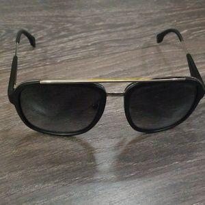 Carrera Black 133/s Sunglasses-Unisex